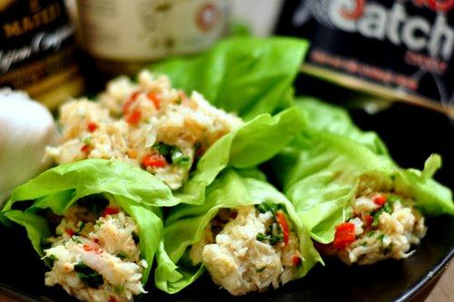 crab_lettuce_wrap